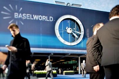 Baselworld : Le rendez-vous international de l'horlogerie