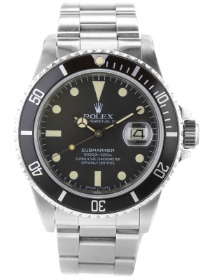 fcf0988a6742 Montres Rolex Submariner d occasion, Luxury Watches - Kronos 360
