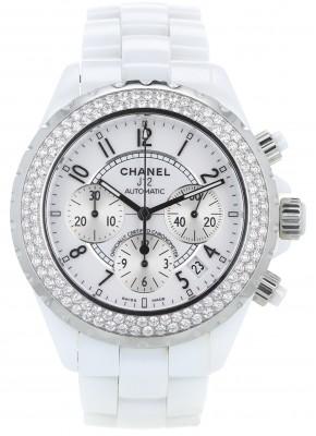 2e0edde5d50 Montre Chanel J12 d occasion