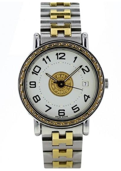 cb6e45a9db Montre de luxe Hermes Sellier 1729 - Kronos 360