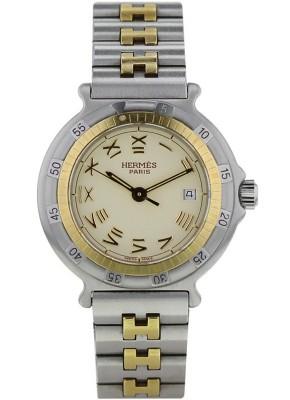 Montre Hermès Captain Nemo Femme d occasion, Montres de Luxe - Kronos 360 6c4f389a2e7
