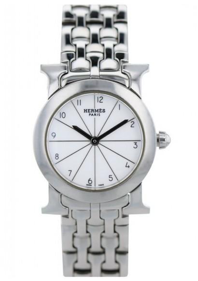 ... Montre de Collection d occasion   Hermes   Hermès Heure H   HERMES.  hermes-heure-h 52131849ef0