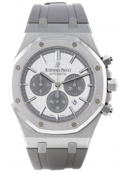 Pre Owned Luxury Watch Audemars Piguet Royal Oak 26327 Ti Kronos 360
