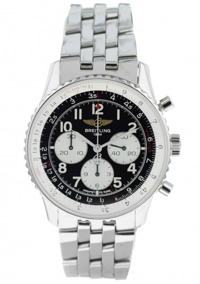 nouveaux styles f3e69 468a6 Breitling Navitimer A30022- Kronos 360 Luxury Watches