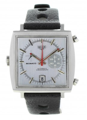Buy Your Second Hand Watch Tag Heuer From The Best Price On