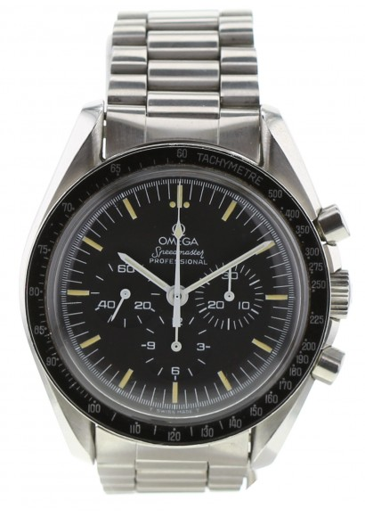 pas cher pour réduction 06e73 d6258 Montre Omega Speedmaster Moonwatch d'occasion, Montres de ...
