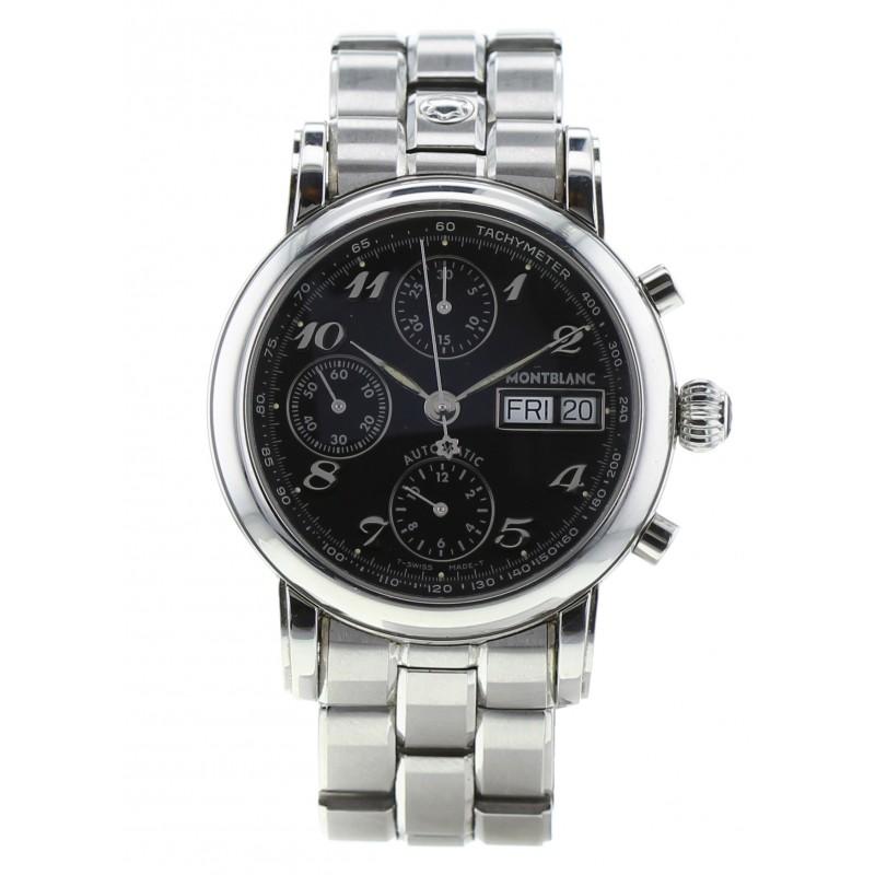 Montblanc продать часы луганске продать часы в