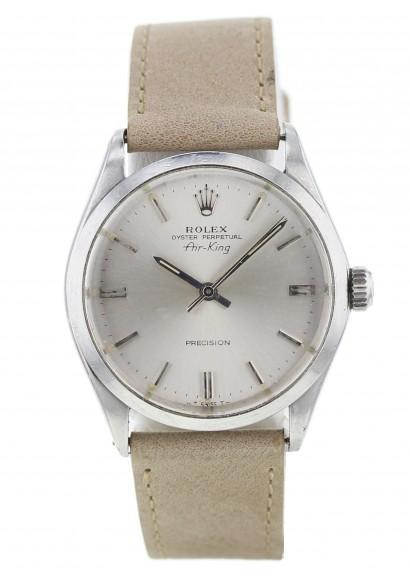 Rolex Air King ref 5500 vintage watch , Kronos 360