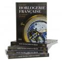 LIVRE HORLOGERIE FRANCAISE