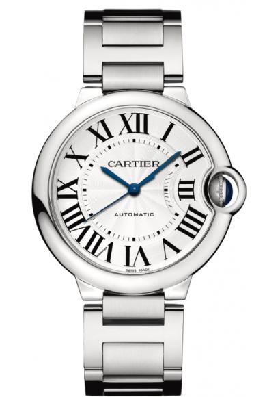 81473ab3e4 Montre de luxe Cartier Ballon Bleu 36 mm W6920046 - Kronos 360