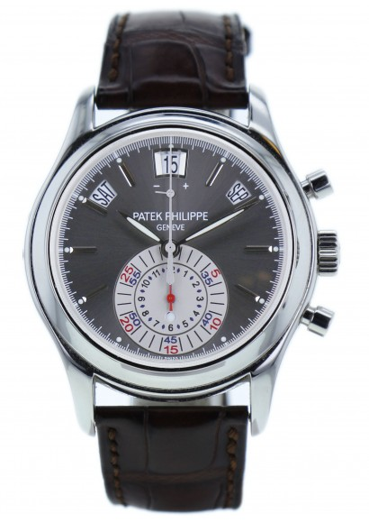 Calendrier Case.Luxury Watch Patek Philippe Calendrier Annuel