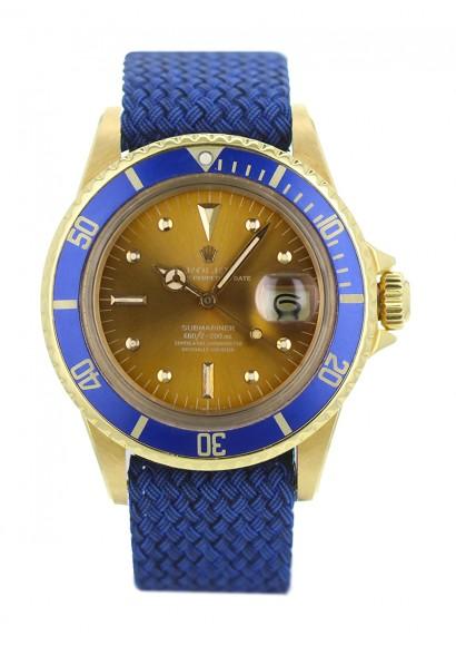 rolex-submariner-date-vintage-1680-18k-tropical