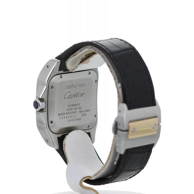 CARTIER 1.1309 Cartier Santos