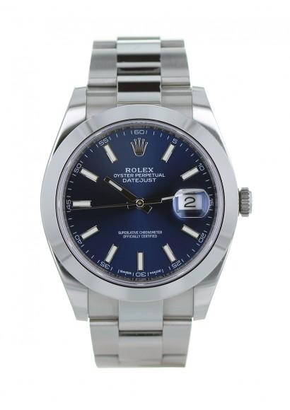bd6a065792fb Montre Rolex Datejust 2 à 6000€ d occasion - Kronos 360