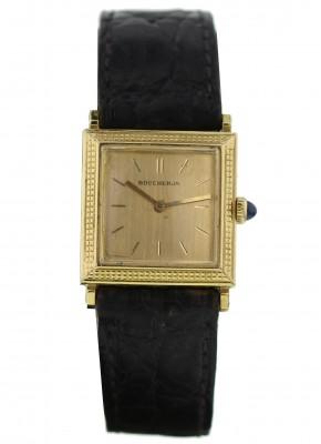 Montre Boucheron Vintage Femme d'occasion, Montres de Luxe