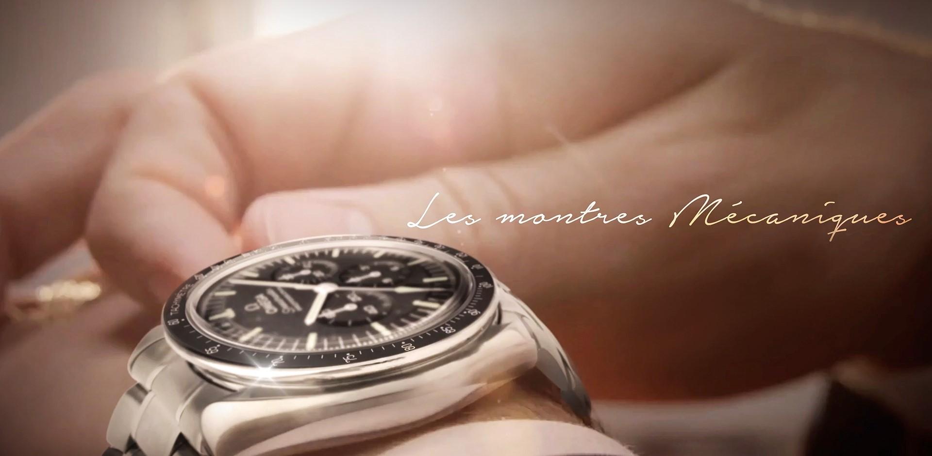 Echangez votre montre