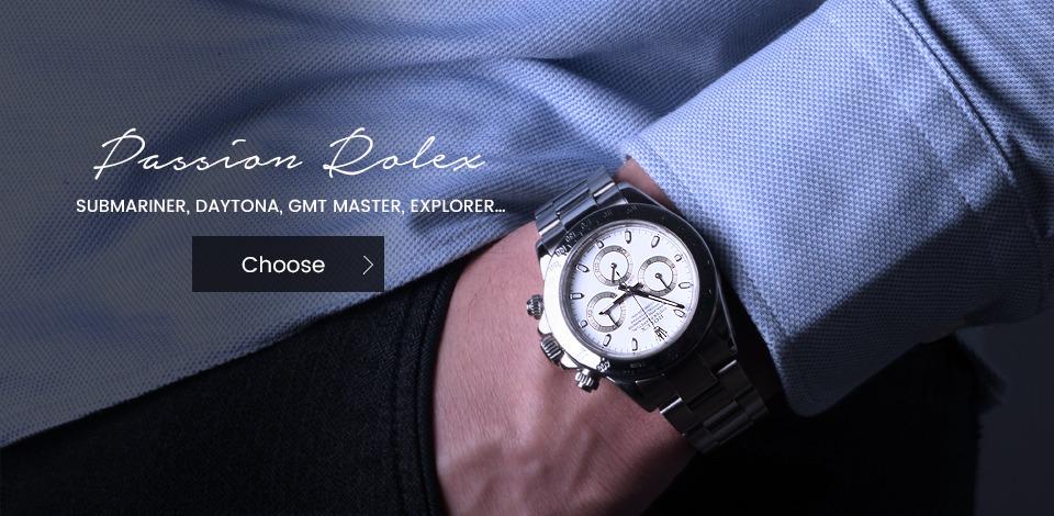 Selection Rolex UK