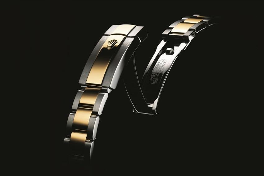 Connaissez,vous les différents bracelets Rolex ?